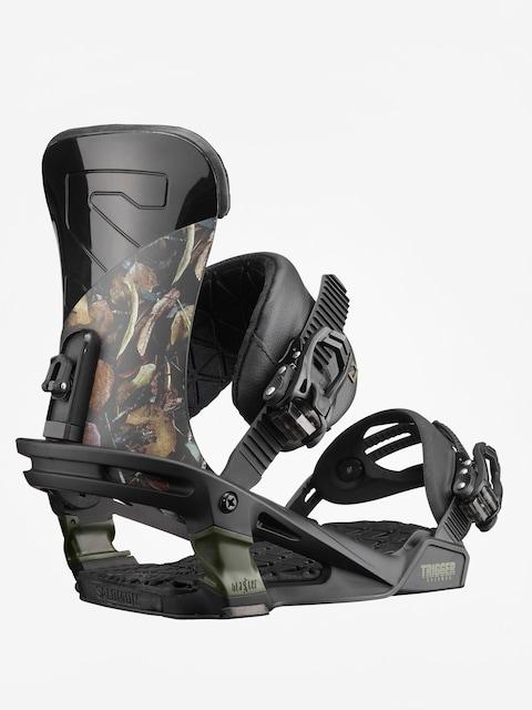 Salomon Snowboard bindings Trigger (camo)