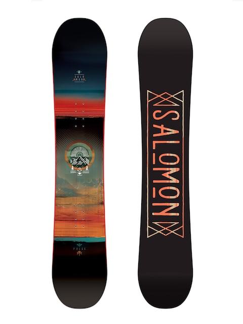 Salomon Snowboard Pulse (multi)