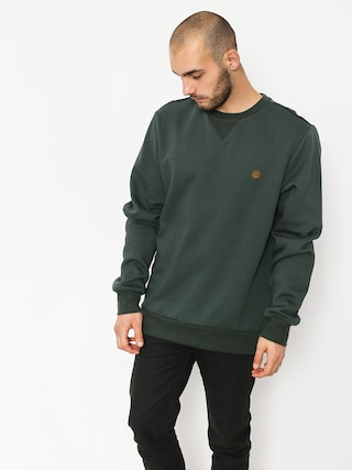 Element Sweatshirt Cornell Classic Cr (dark spruce)