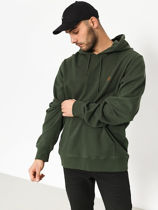 Element Hoodie Cornell Terry HD (olive drab)