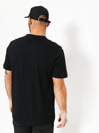 Element T-shirt Basic Pocket Label (flint black)