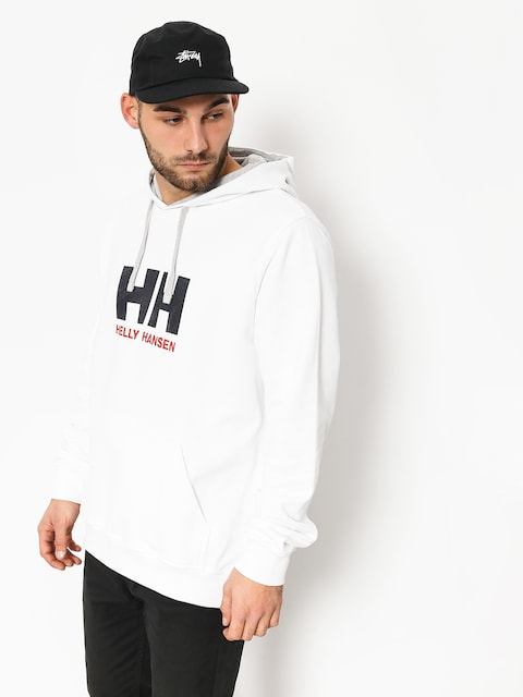 Helly Hansen Hoodie Logo HD