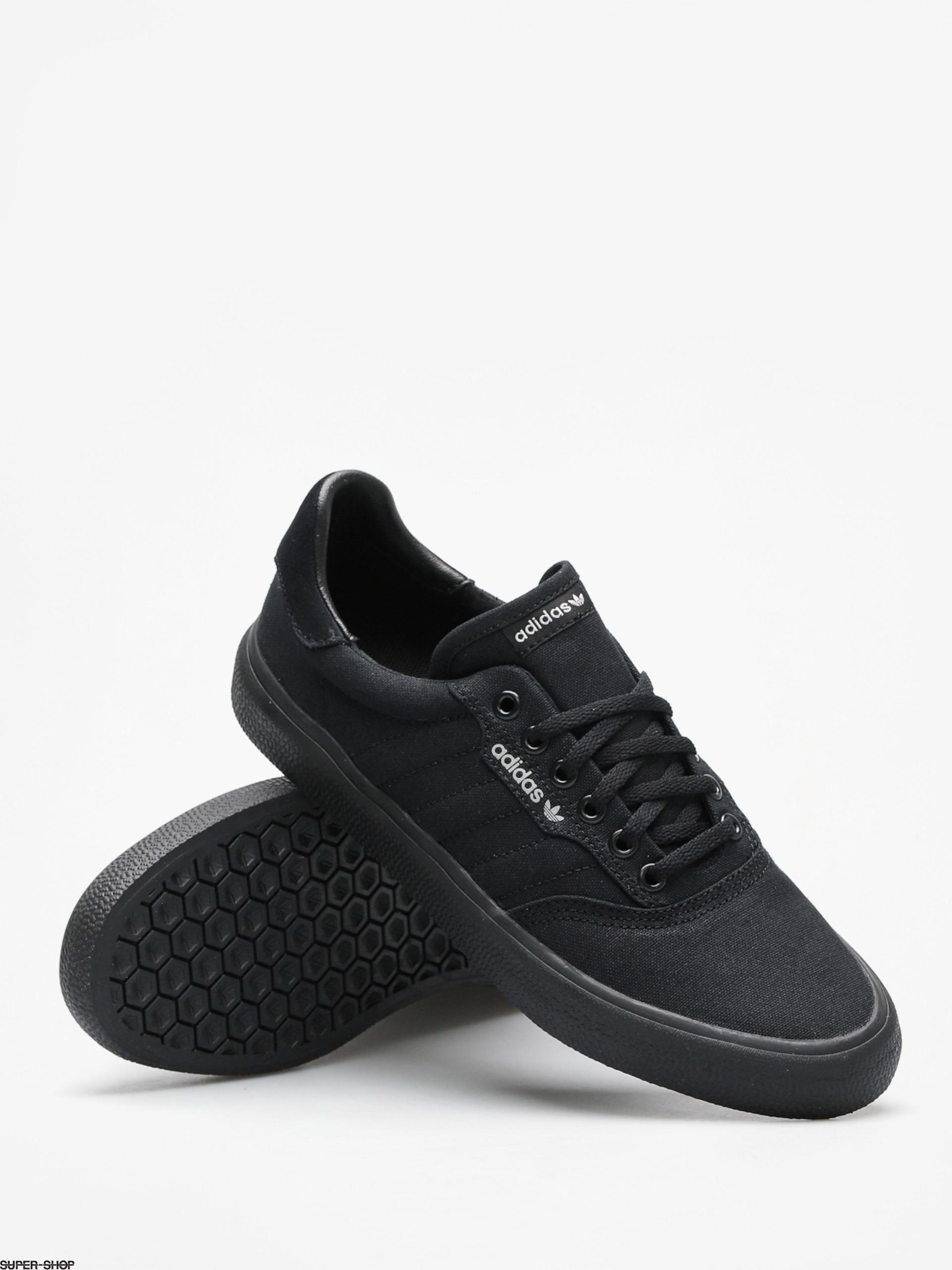 adidas Schuhe 3Mc (core blackcore blackgrey two f17)