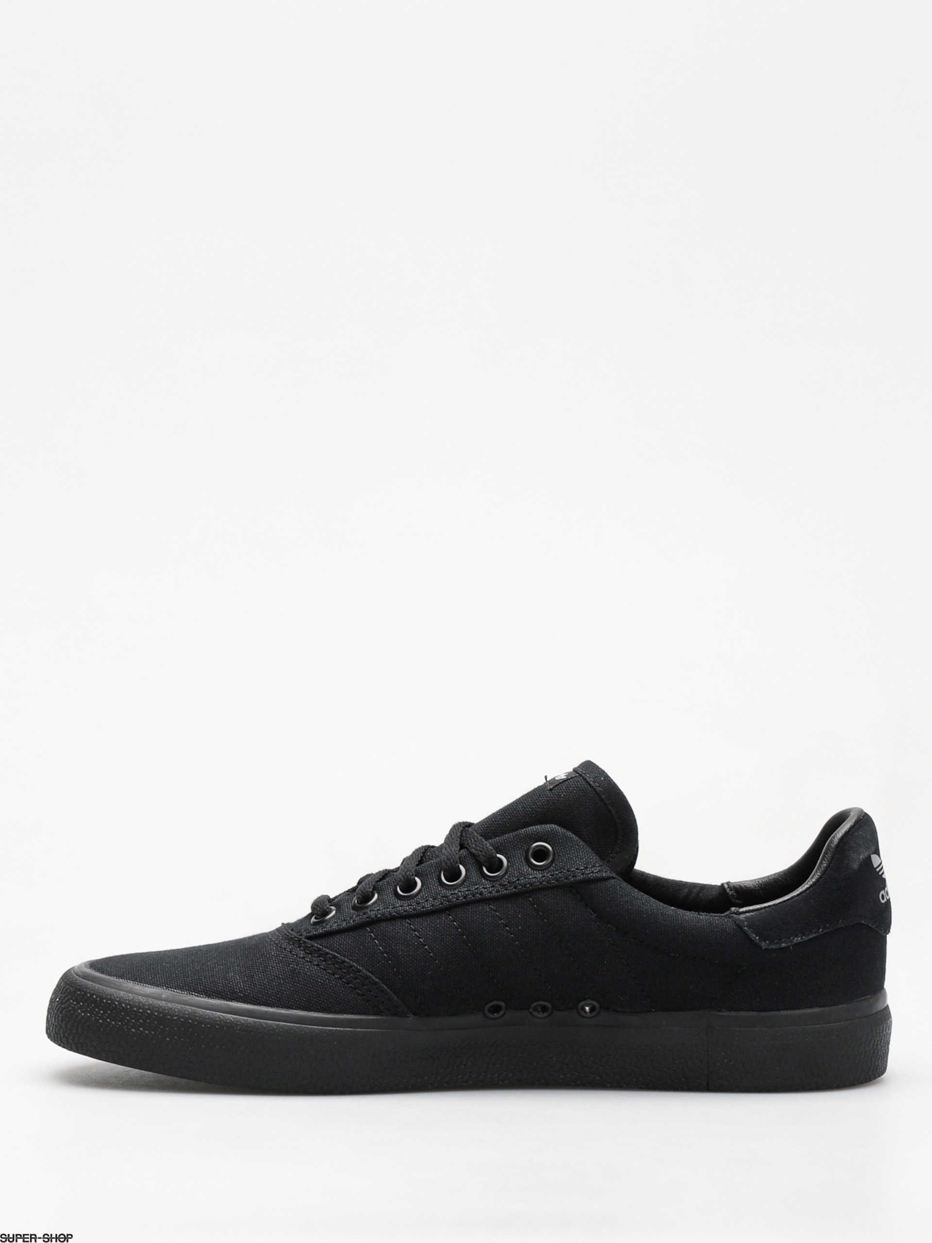 adidas Skateboarding 3MC Suede Shoes (core black white) buy