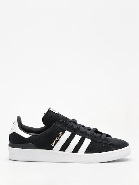 adidas Schuhe Campus Adv (core black/ftwr white/ftwr white)