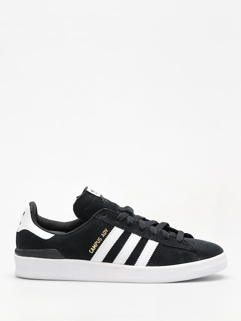 adidas Shoes Campus Adv (core black/ftwr white/ftwr white)