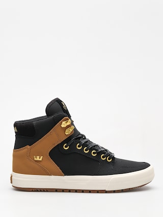 Supra Shoes Vaider Cw (black/tan bone)