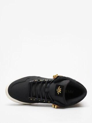 Supra Shoes Vaider Cw (black/tan bone)