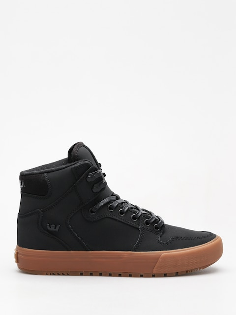 Supra Shoes Vaider Cw (black/black gum)
