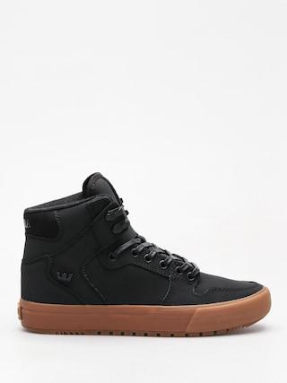Supra Shoes Vaider Cw (black/black gum)