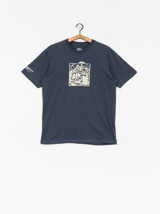 Turbokolor T-shirt Buy (gunmetal)