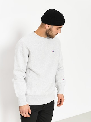 Loxgm Light Grey Sonstige Champion Reverse Weave Crewneck Sweatshirt