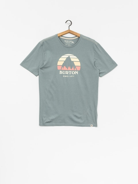 Burton T-shirt Underhill