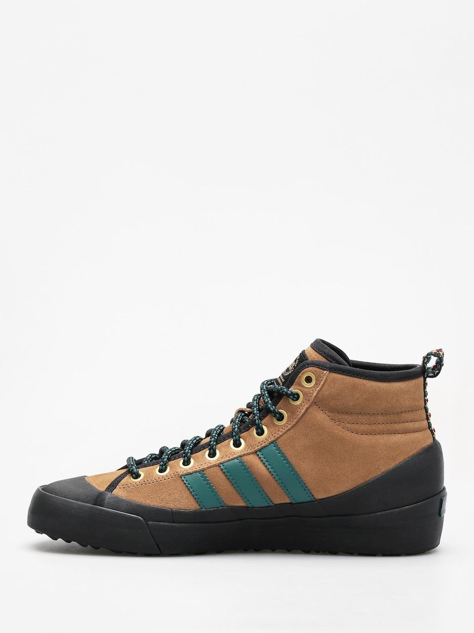 Adidas Matchcourt High RX3 Skate Shoes