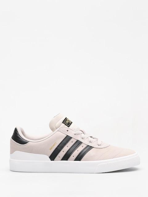 adidas Schuhe Busenitz Vulc (crystal white/core black/ftwr white)