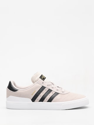 adidas Shoes Busenitz Vulc (crystal white/core black/ftwr white)