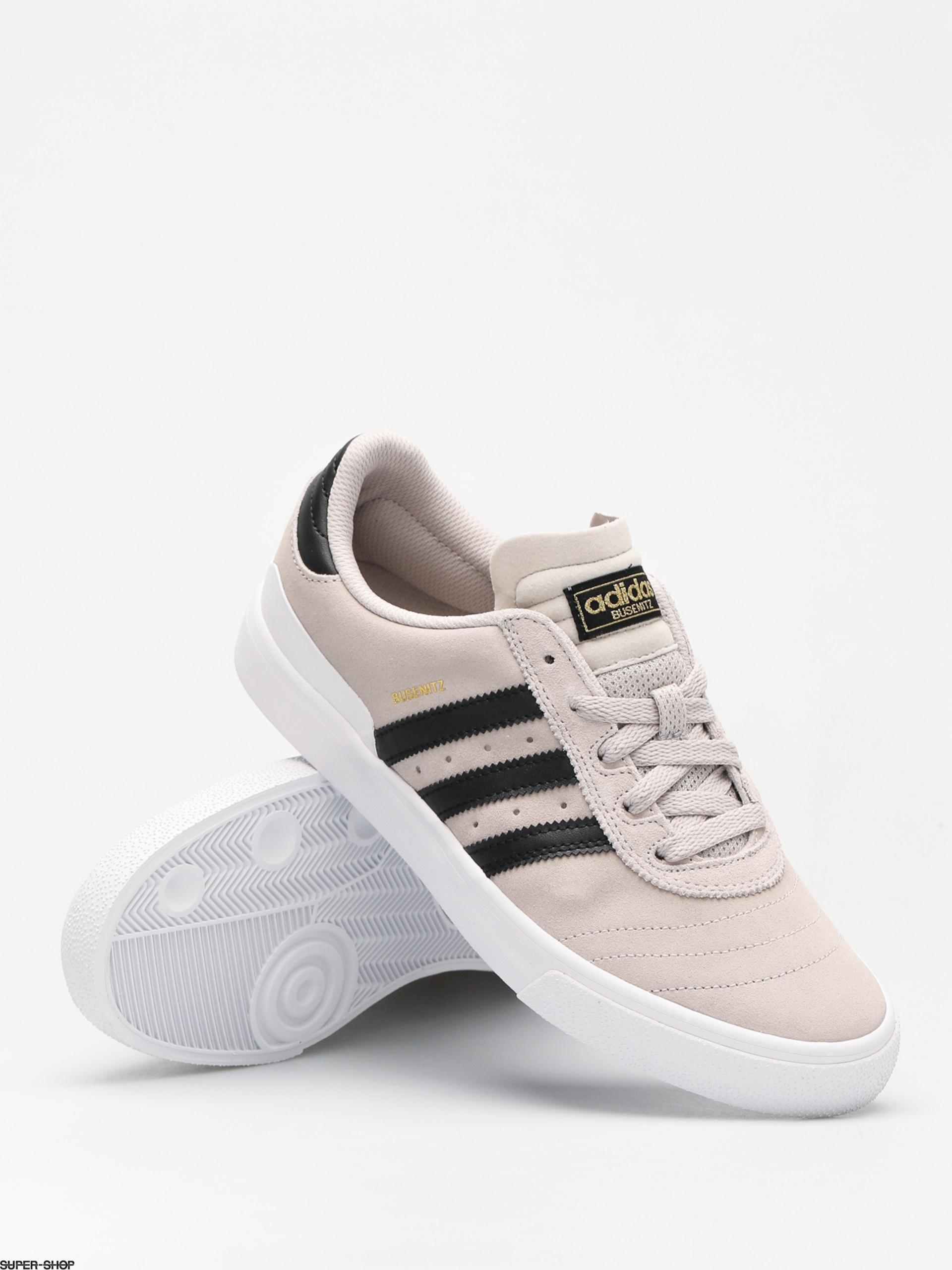 72384dd6c455e adidas Shoes Busenitz Vulc (crystal white core black ftwr white)