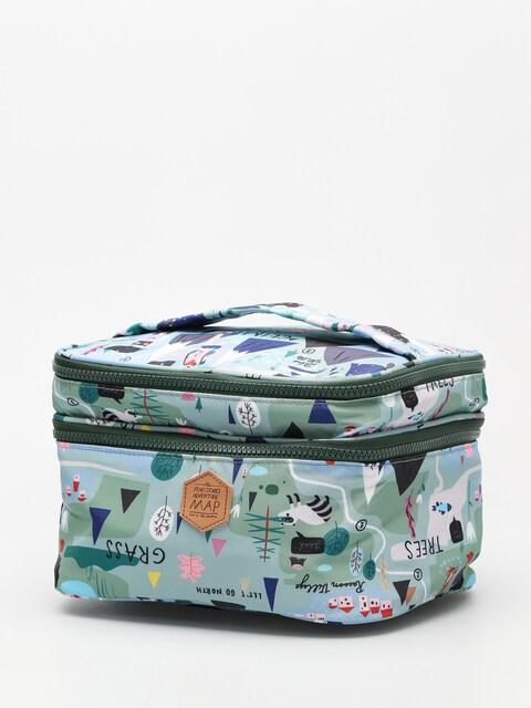 Femi Stories Cosmetic bag Kahale Wmn (adm)