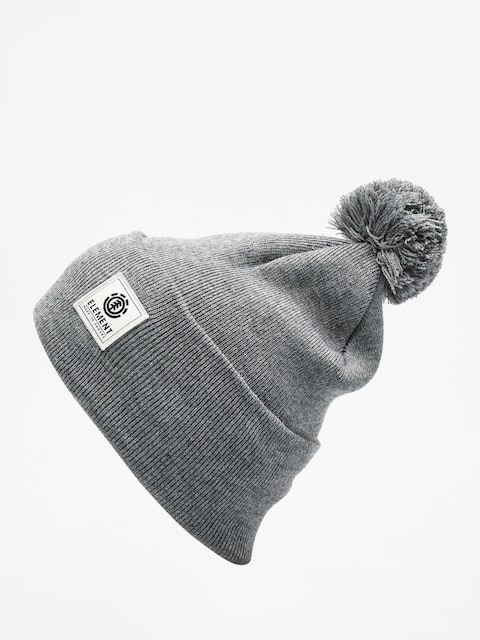 Element Beanie Dusk Pom II Beanie A (grey heather)