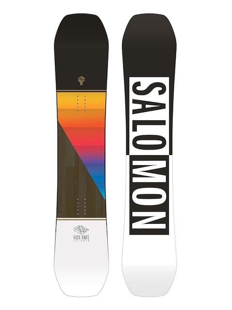 Salomon Snowboard Huck Knife (black/white)