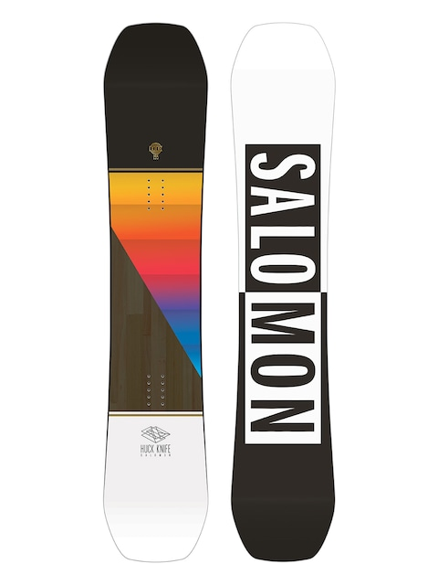 Salomon Snowboard Huck Knife (white/black)