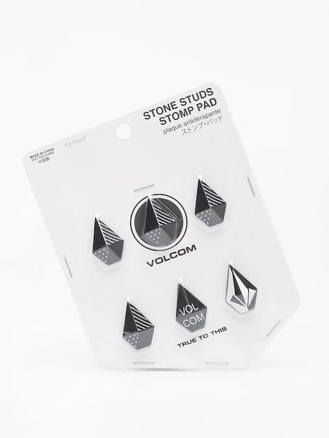 Volcom Pad Stone Studs Stomp Wmn (blk)