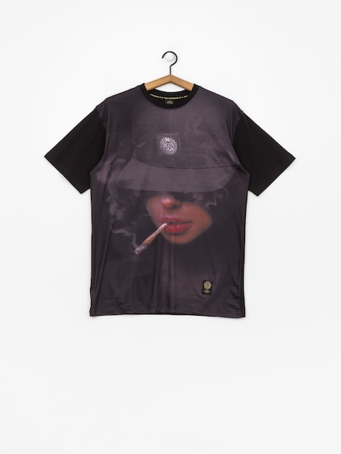 MassDnm T-shirt Chillgirl