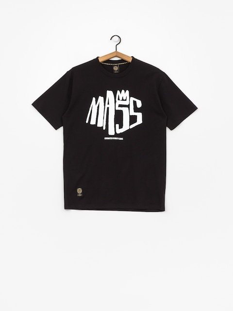 MassDnm T-shirt Crown