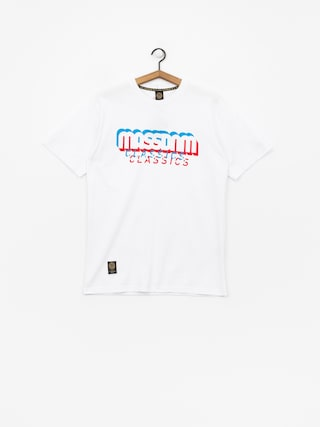 MassDnm T-Shirt Sacrifice (white)