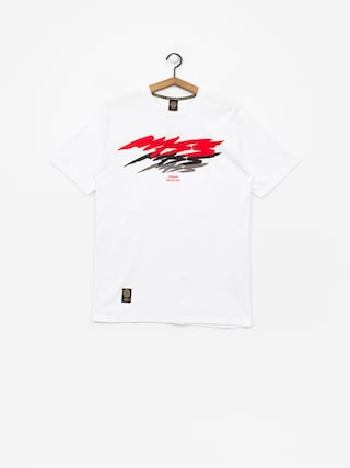 MassDnm T-Shirt Truth (white)