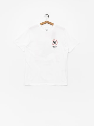 Turbokolor T-shirt First Date (white)
