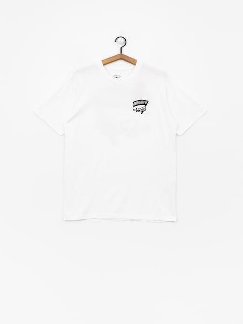 Turbokolor T-shirt Hand