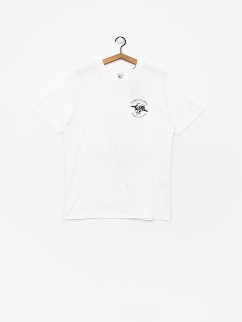 Turbokolor T-shirt Island