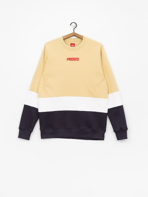 Prosto Sweatshirt Social