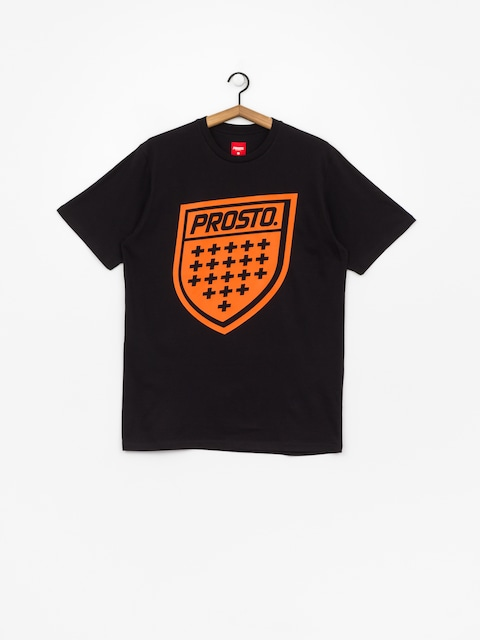Prosto T-shirt Shield Xix