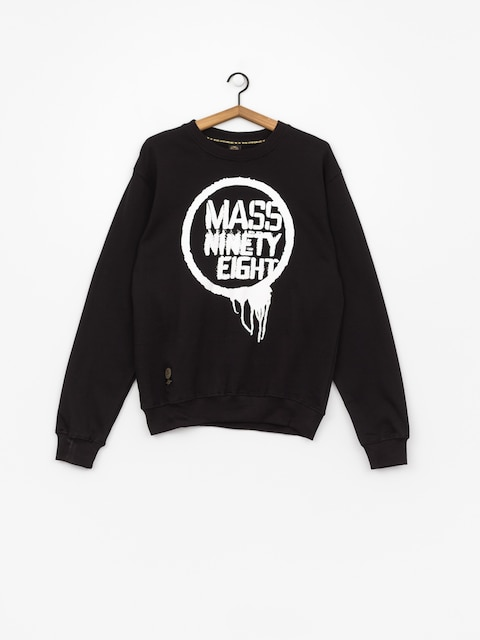 MassDnm Sweatshirt Return