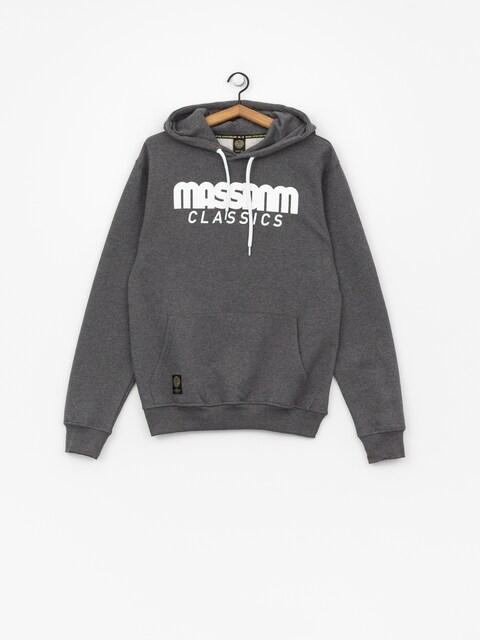 MassDnm Hoodie Classics HD