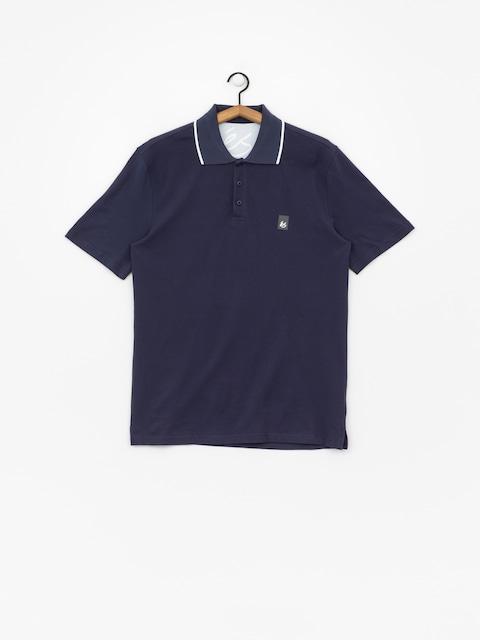 Es Polo t-shirt Sails (navy)