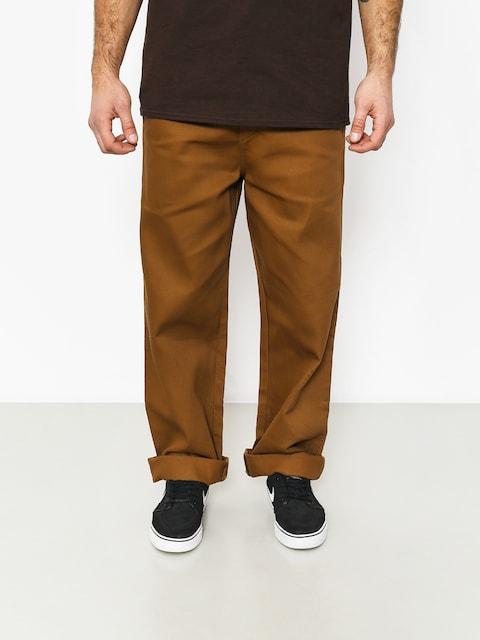 Carhartt WIP Pants Craft (hamilton brown)
