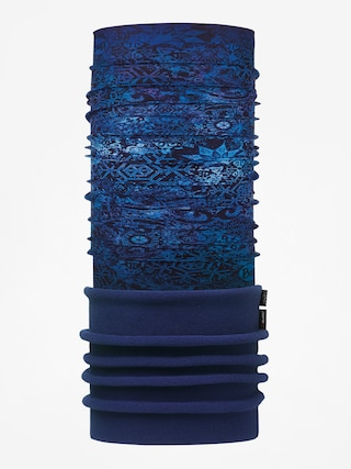 Buff Neckwarmer Polar (fairy snow night blue)