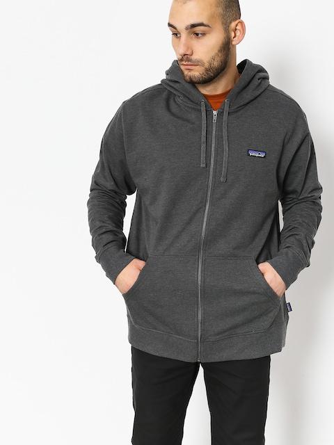 Patagonia Hoody Label Lw ZHD (forge grey)
