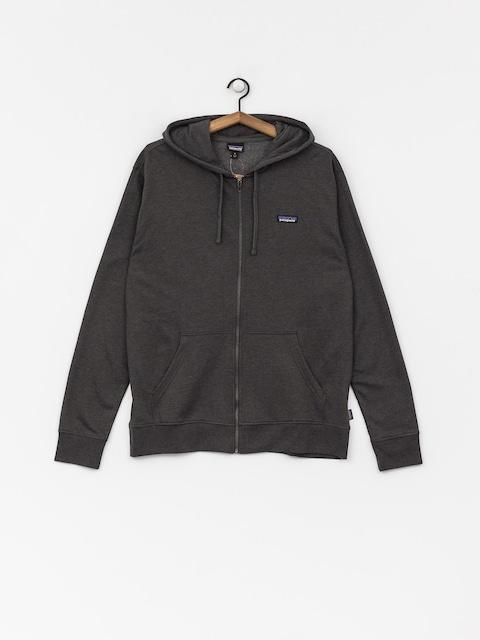 Patagonia Hoodie Label Lw ZHD (forge grey)