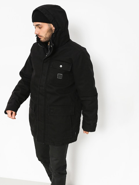 DC Jacket Canongate 2 (black)