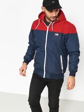 Iriedaily Jacket Insulaner (navy)