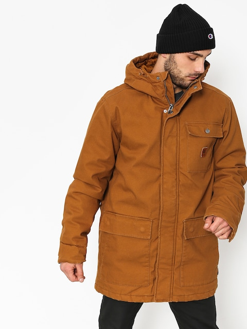 DC Jacket Canongate 2 (dc wheat)