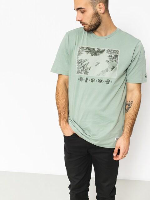 Burton T-shirt Make Tracks