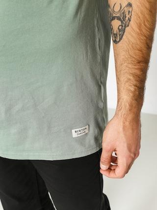 Burton T-shirt Make Tracks (lily pad)