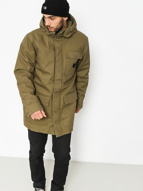 DC Jacket Canongate 2 (burnt olive)