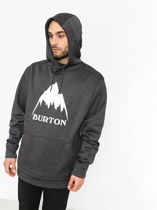 Burton Hoodie Oak HD (htrtbl/stowht)