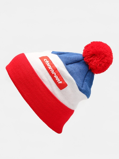 Stoprocent Beanie Cz 3color (blue)